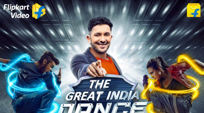Celebrity choreographer Terence Lewis makes his move from the dance floor to your mobile screen with a new show by Flipkart Video